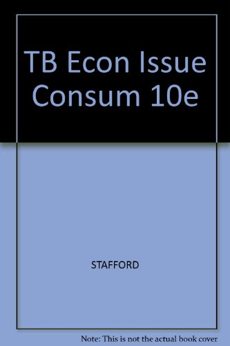 TB Econ Issue Consum 10e