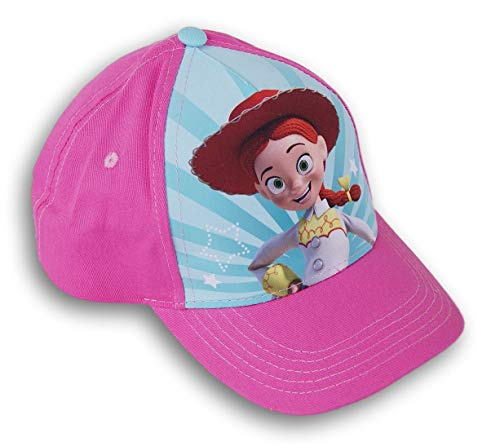 Jessie Toy Story Pink & Blue Baseball Cap -