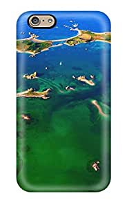 New Iphone 6 Case Cover Casing(island)