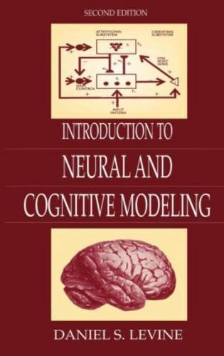 Introduction to Neural and Cognitive Modeling