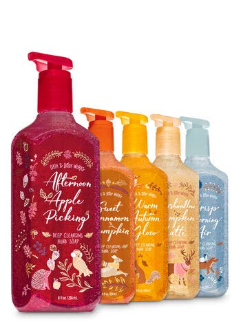 Most Popular Hand Soaps