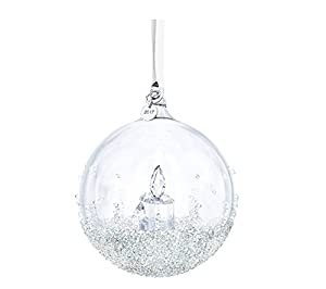 Swarovski Christmas Ball Ornament, Annual Edition 2017 5241591