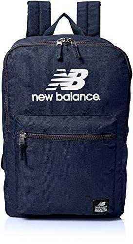 New Balance Booker Herren Rucksack Blau navy