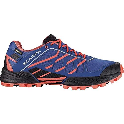 (スカルパ) Scarpa レディース ランニング?ウォーキング シューズ?靴 Neutron GTX Trail Running Shoe [並行輸入品]