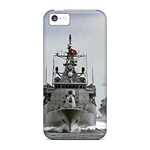 NSf5881rQYN Case Cover Hms Westminster Uss Iphone 5c Protective Case