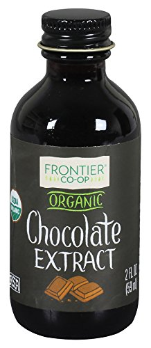 chocolate extract organic - 2