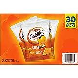 Pepperidge Farm Goldfish Cheddar Crackers, 1.5
