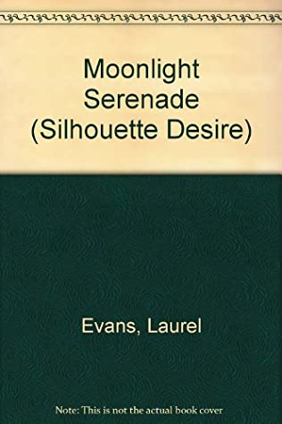 book cover of Moonlight Serenade