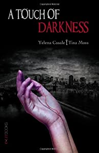 A Touch of Darkness (The Key Series)