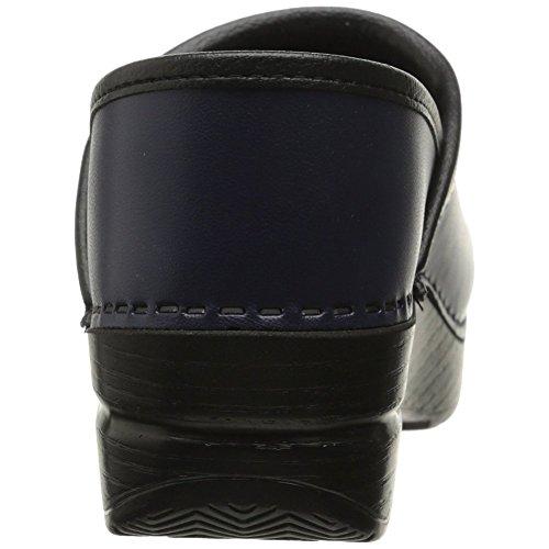 Professional Mule Dark blue box W Women's Dansko vzwq5xF7Pg