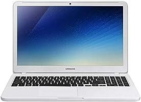 "Notebook Samsung Essentials E30, Intel Core i3 7020U, 4GB RAM, HD 1TB, tela 15,6"" Full HD LED, Windows 10, NP350XAA-KF4BR"