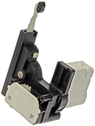 Dorman 746-011 Door Lock (Door Lock Actuator Installation)