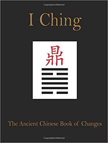 I Ching The Ancient Chinese Book Of Changes Amber Books