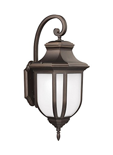 X-large Outdoor Wall Fixture - 7