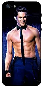 Magic Mike Diy For SamSung Note 4 Case Cover v1 918605. 3012mss
