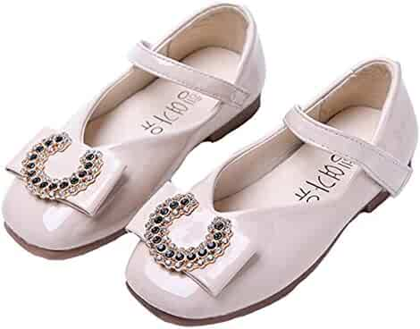 CLEEYYS Toddler Infant Kids Baby Girls Boys Unisex Solid Colors Soft Beach Shoes Sandals