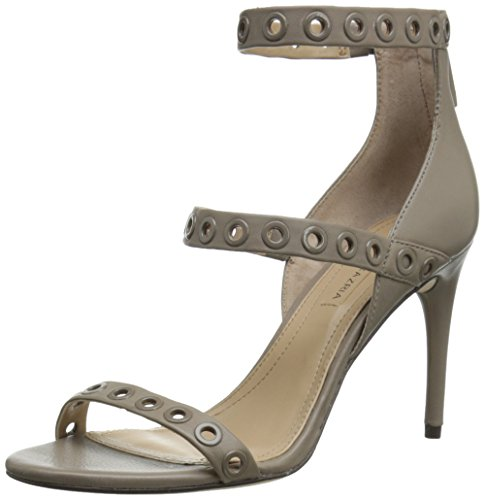 Desert Sand Damen Sandal Dress Parry BCBGMAXAZRIA nqv40A