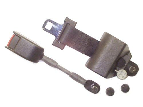Forklift Supply - Aftermarket Crown Forklift Belt - Seat Retract 55 IN- PN 111421