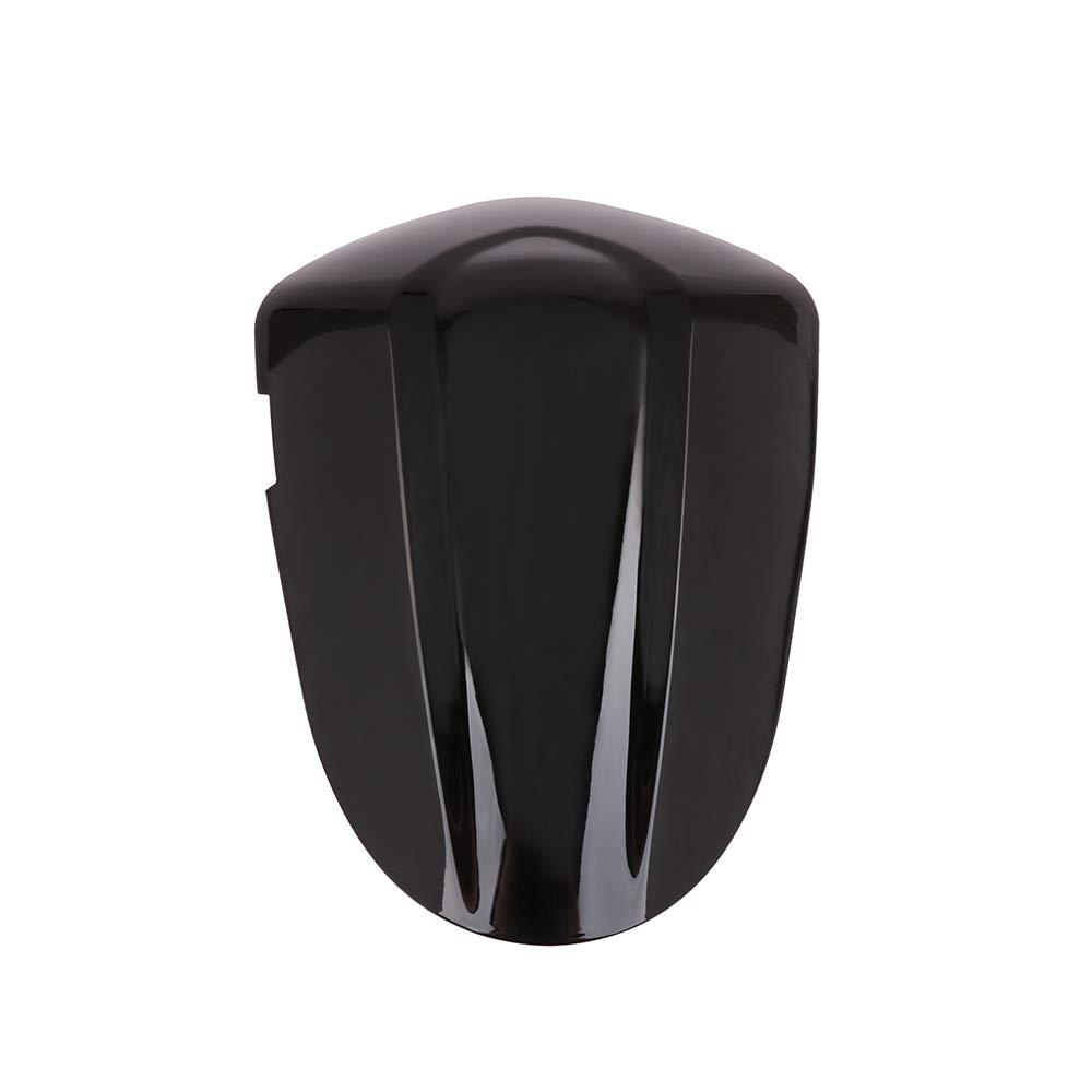 Motorcycle Rear Seat Cowl Passenger Pillion Fairing Tail Cover For Suzuki GSXR1000 2005-2006 K5 Black