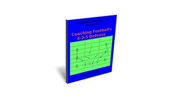 coaching football's 4-2-5 defense ebook: joe daniel: amazon ca: kindle store