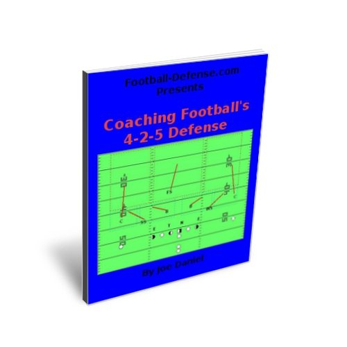 Coaching Football's 4-2-5