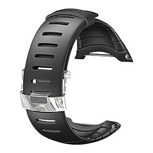 Suunto Core Standard Strap - Correa para relojes, color negro