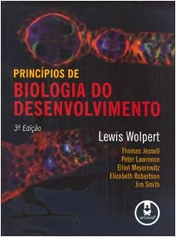 Book Princípios de Biologia do Desenvolvimento (Em Portuguese do Brasil)