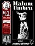 Malum Unbra, Oscar Rios, 1568822790