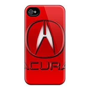 Awesome Design Acura Logo Hard Iphone 5C