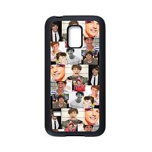Louis Tomlinson Personalized Custom Case For SamSung Galaxy S5 mini