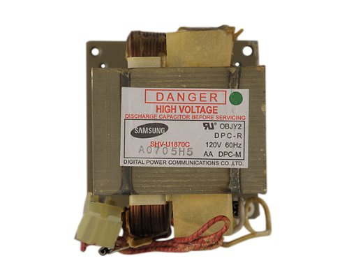 Samsung DE26-00126A High Voltage Transformer by Samsung
