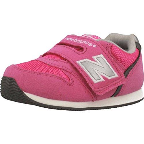 New Balance Zapatillas Para Niña, Color Rosa, Marca, Modelo Zapatillas Para Niña FS996 Mai Rosa Rosa