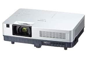 Canon LV-7297M 720p HDTV LCD Projector