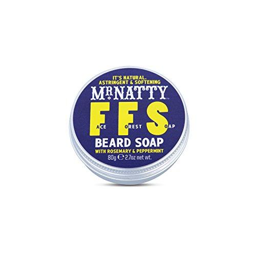 Mr Natty Nattys Forest Shampoo product image
