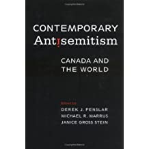 Contemporary Antisemitism: Canada and the World