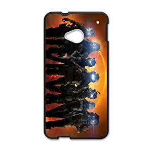 HTC One M7 Phone Case Titanfall tC-C11518