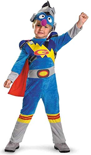 Grover 2.0 Toddler Costume - Toddler -