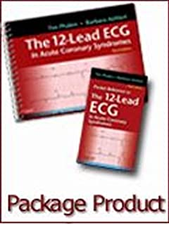 Acls study guide 4e barbara aehlert 9780323084499 amazon the 12 lead ecg in acute coronary syndromes text and pocket reference package fandeluxe Image collections