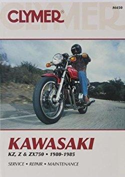 kz750 80 wiring diagram clymer repair manual for kawasaki kz750 z750 zx750 80 85 amazon  kawasaki kz750 z750 zx750 80 85