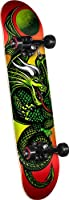 Powell Golden Dragon Knight Dragon 2 Complete Skateboard by Skate One Corp.