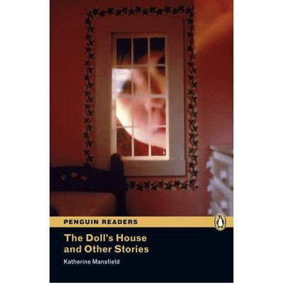 Download The Doll's House and Other Stories & MP3 Pack: Level 4 (Mixed media product) - Common PDF