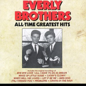 Everly Brothers - Greatest - Zortam Music