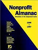 The Nonprofit Almanac 1996-1997, Virginia Anne Hodgkinson and John Abrahams, 0787903450