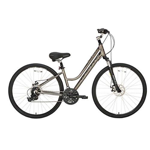 BikeHard LadyCruz Disc Bronze