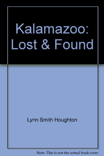 Kalamazoo: Lost & Found for sale  Delivered anywhere in USA