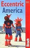 Eccentric America, Jan Friedman, 1841620904
