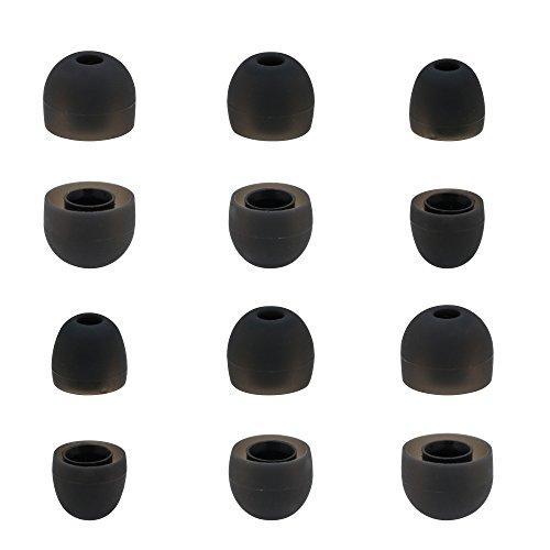 ALXCD Ear Tip for Jaybird X X2 X3 Earphone, S/M/L 3 Sizes 6