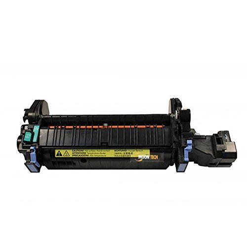Fuser Assembly (Part Number: Rm1-4955-REF) For Hp Color Laserjet Cm3530 Mfp, Hp Color Laserjet Cm3530fs, Hp Color Laserjet Cp3525n, Hp Color Laserjet Cp3525dn, Hp Color Laserjet (Color Laserjet Cp3525n Printer)