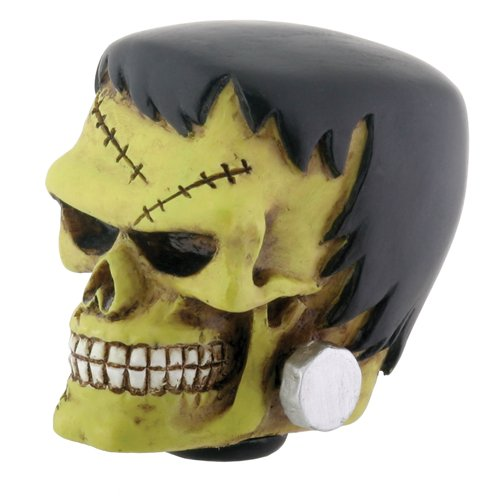 Frankenskull Shift Knob For Car