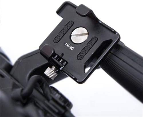 Tentacle Sync SYNC E Bracket with Quick Release Mount